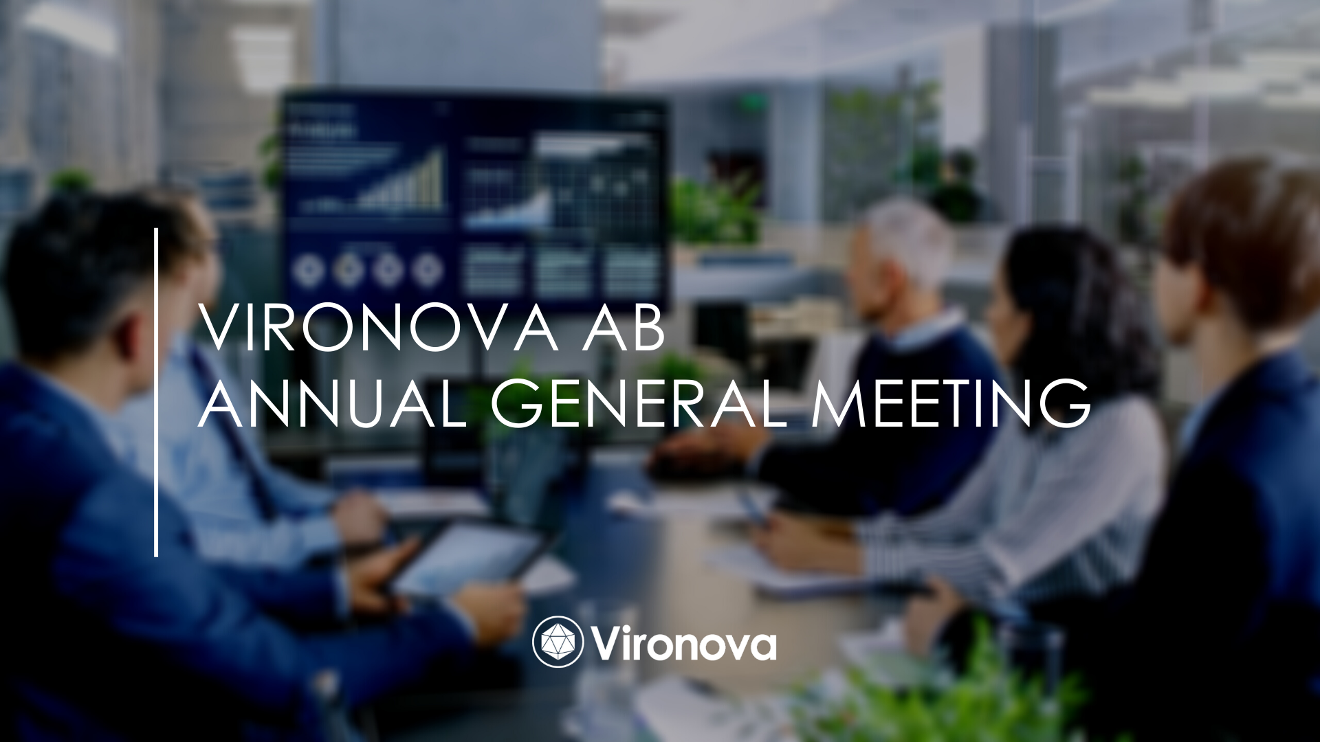 Vironova AB General Annual Meeting 2020