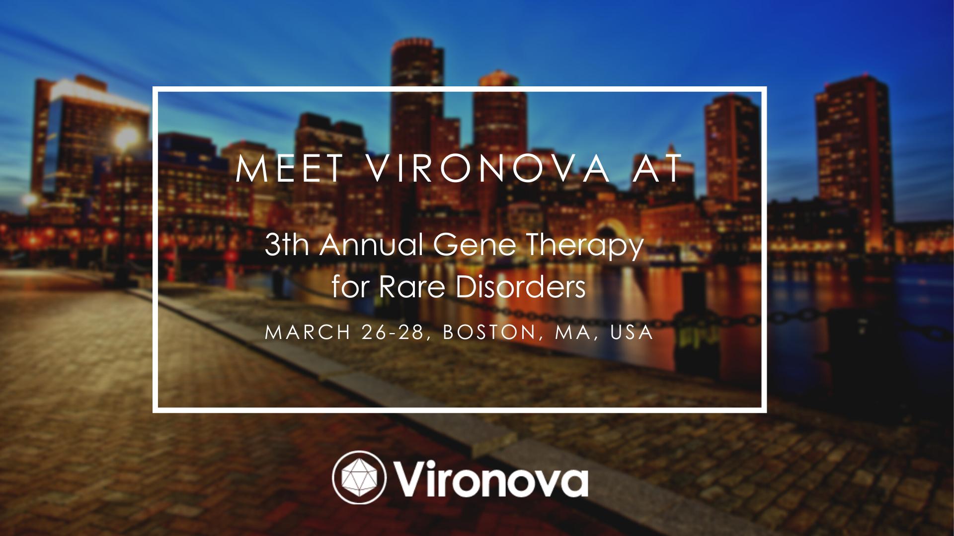 Meet Vironova at (18)