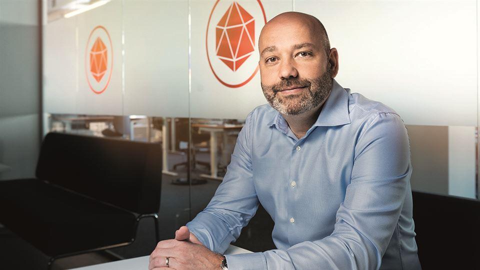 Vironova-Mohammed-Homman-CEO
