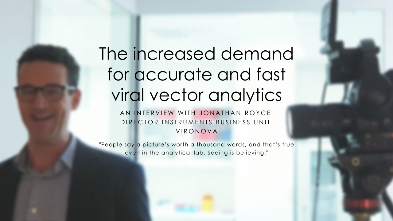 Vironova-increased-demand-for-viral-vector-analytics