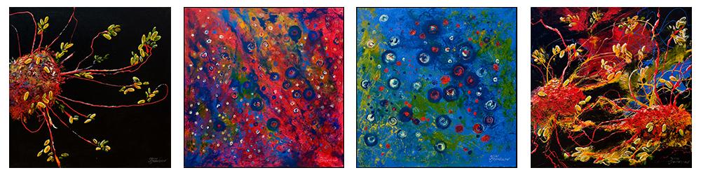 Viru Art - paintings by Jim Johnsson